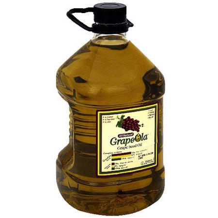 Grapeola Grape Seed Oil All Natural