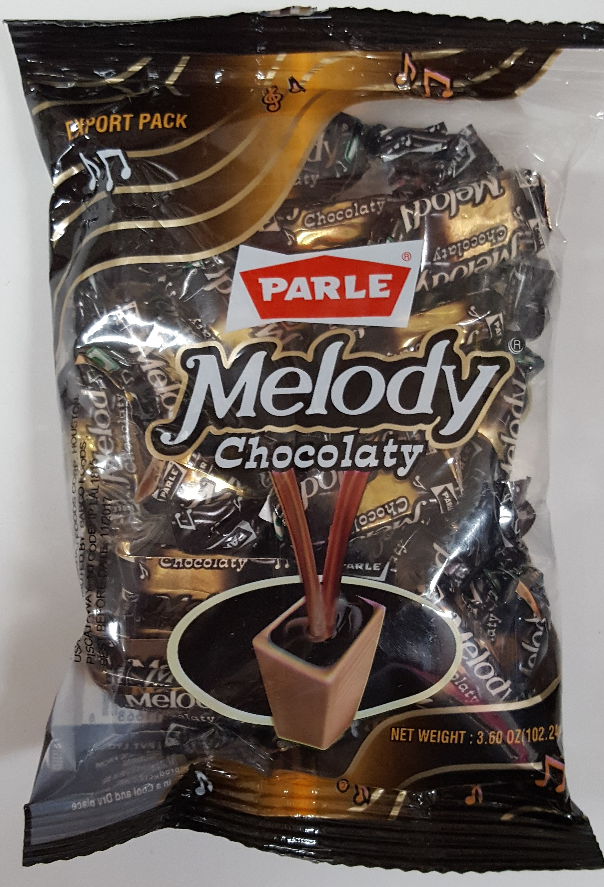 Kesar Grocery :: grocery :: Mouth Freshner :: Melody Chocolate