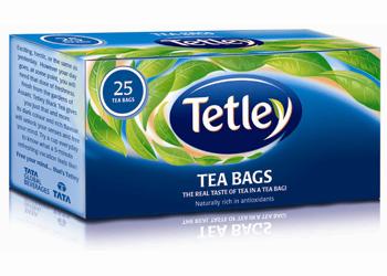Tetley Tea Bags Full Flavor