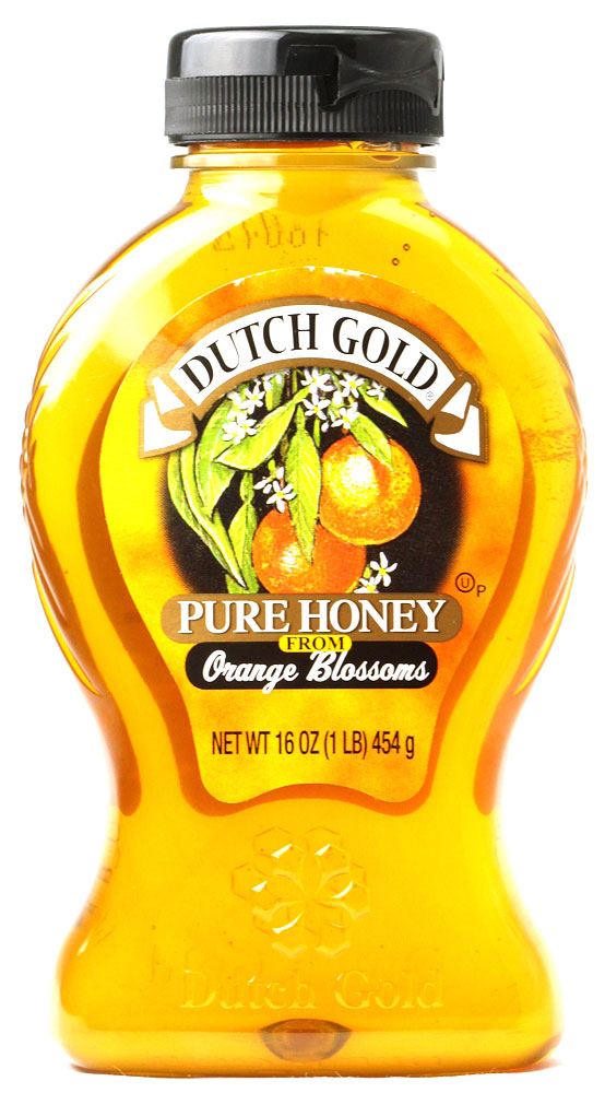 Kesar Grocery :: canned & packaged :: dutch gold honey
