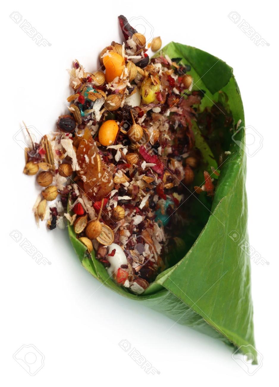 Kesar Grocery Mouth Freshener Sweet Pan Rangoli