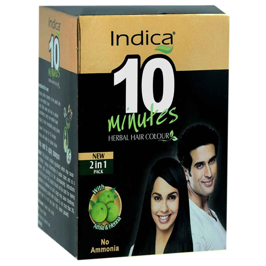 Kesar Grocery Personnel Healthcare Hair Care Indica
