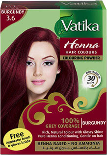 Kesar Grocery Personnel Healthcare Hair Care Vatika